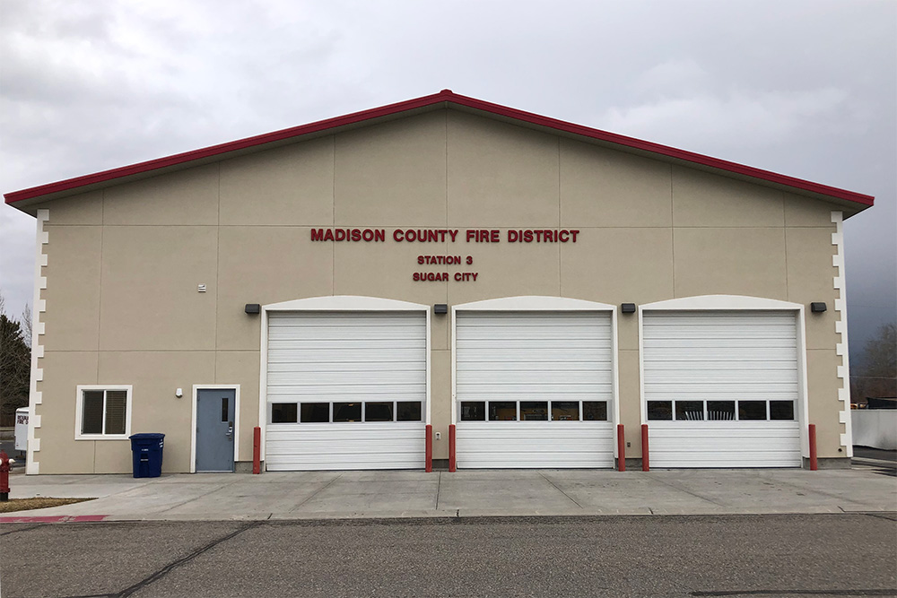 MFD Station Three